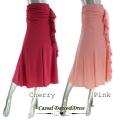 社交ダンス衣装スカート商品番号0486