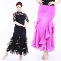 社交ダンス衣装スカート商品番号0102