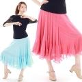 社交ダンス衣装スカート商品番号0497