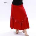 社交ダンス衣装スカート商品番号0528