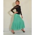 社交ダンス衣装スカート商品番号0512