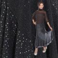 社交ダンス衣装スカート商品番号0329