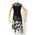 社交ダンス衣装スカート商品番号0410