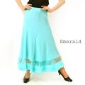 社交ダンス衣装スカート商品番号0204