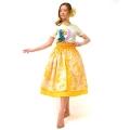 フラダンス衣装バウスカート商品番号0024