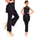 ダンスウェアパレオ巻きスカート商品番号0131