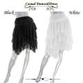社交ダンス衣装スカート商品番号0458