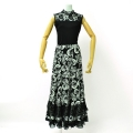 社交ダンス衣装スカート商品番号0407