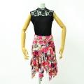 社交ダンス衣装スカート商品番号0430