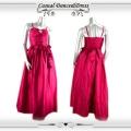 ロングドレス商品番号0085