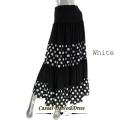 フラメンコダンス衣装スカート商品番号0354