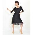 社交ダンス衣装 ラテンダンスドレス商品番号0077
