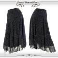社交ダンス衣装スカート商品番号0445