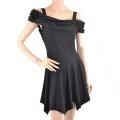 社交ダンス衣装ラテンダンスドレス商品番号0132