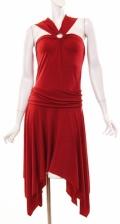 社交ダンス衣装ラテンドレス商品番号0145