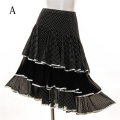 社交ダンス衣装スカート商品番号0135