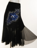 ステージ衣装スカート商品番号0016