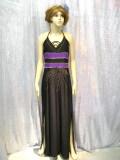 Lサイズドレス商品番号0074