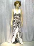 Lサイズドレス商品番号0067