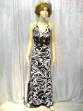 Lサイズドレス商品番号0071