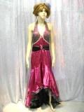 Lサイズドレス商品番号0073