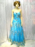 ステージ衣装ドレス商品番号0037