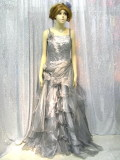 ステージ衣装ドレス商品番号0036