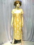 カラオケ衣装 チャイナドレス商品番号0013