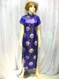 カラオケ衣装 チャイナドレス商品番号0014