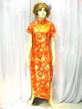 カラオケ衣装 チャイナドレス商品番号0017