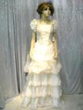 ステージ衣装ドレス商品番号0039