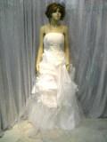 ウエディングドレス商品番号0002