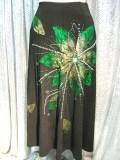 ステージ衣装スカート商品番号0002
