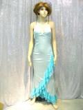 ロングドレス商品番号0120