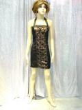 Lサイズドレス商品番号0082
