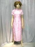 カラオケ衣装 チャイナドレス商品番号0018