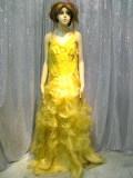ステージ衣装ドレス商品番号0050