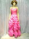 ステージ衣装ドレス商品番号0052