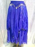 ベリーダンスウェアスカート商品番号0050