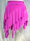 ダンスウェアスカート商品番号0075