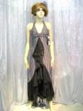 ロングドレス商品番号0118
