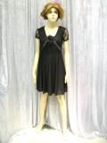 フォーマルミニドレス商品番号0003