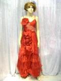 Lサイズドレス商品番号0065