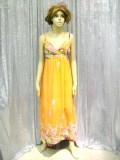 Lサイズドレス商品番号0088