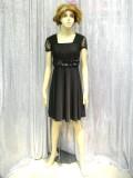 フォーマルミニドレス商品番号0002