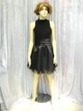 フォーマルミニドレス商品番号0001