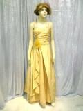 Lサイズドレス商品番号0090