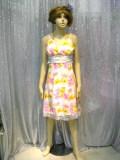 ミニドレス商品番号0100
