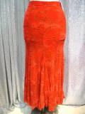 カラオケ衣装スカート商品番号0013