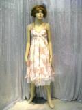 ロングドレス商品番号0116